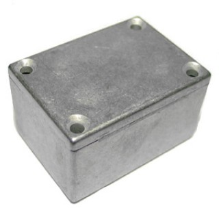 Hammond 1590H Enclosure