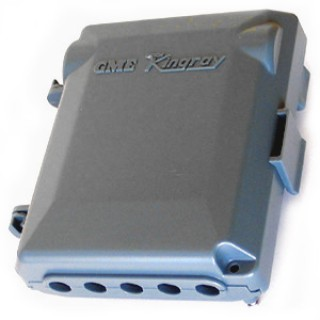 GME Kingray MHB001 Enclosure
