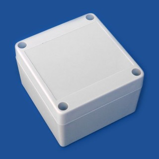 ABS IP65 Enclosure 85x80x55mm