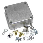 HFA Amplifier Enclosure Kit