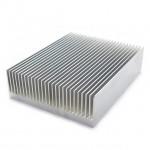 Heatsink Aluminium 100x80x27mm