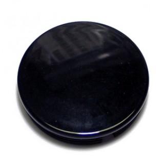 Cap Elma Black 45mm