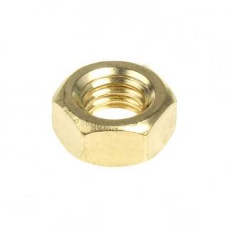Nut M5 Brass