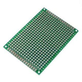 Proto PCB 50x70x1.6mm