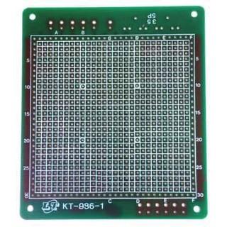 Proto PCB 86x100x1.6mm