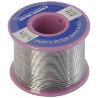 Solder 60/40 0.8mm 200grams