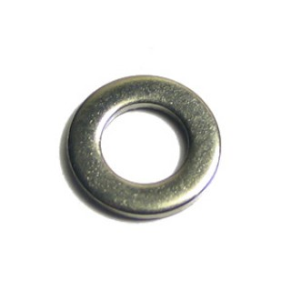M6 Metric Flat Washer A2 Stainless Steel
