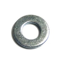 M2 Metric Flat Washer Stainless Steel