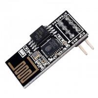ESP-01S 2.4GHz Wi-Fi Module