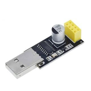 ESP-01 Programmer Adapter Module Board