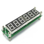 1GHz Red 6 Digit Counter Module