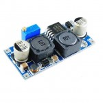 LM2577 DC-DC Step Up Adjustable PSU Module