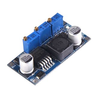 LM2596 Constant Current LED Driver Step Down PSU Module