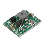MP1584 DC-DC Adjustable PSU Module