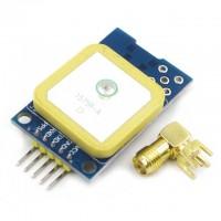 Neo-7M Compatible GPS Module