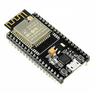 NodeMcu-32S 2.4GHz Wi-Fi / Bluetooth Module