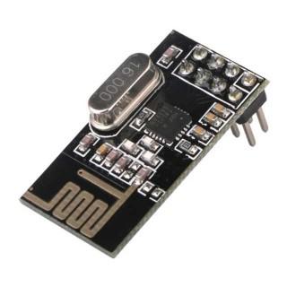 nRF24L01 2.4GHz Short Range Data Transceiver Module