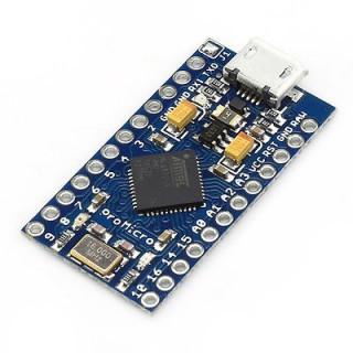 ARDUINO Compatible Pro Micro Module