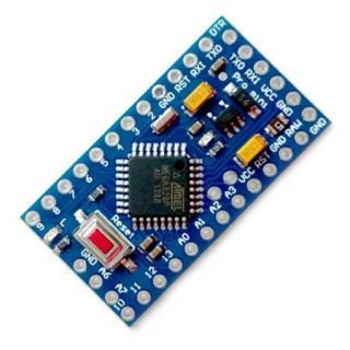 ARDUINO Compatible Pro Mini Module