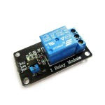 1 Channel Isolated Relay Module