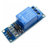 1 Channel Isolated Relay Module Low Trigger
