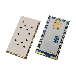 NiceRF SA818-VHF 134-174MHz Transceiver Module