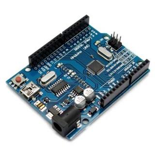 UNO R3 Compatible MEGA328BP-CH340