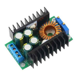 XL4016 8A Adjustable PSU Module