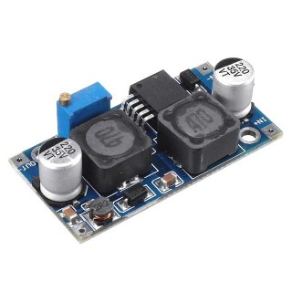 XL6009 DC-DC Step Up Adjustable PSU Module