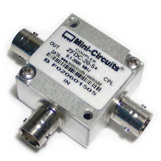 ZFDC-20-5 Directional Coupler