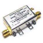 ZX60 Low Noise Amplifier 3.3-3.6GHz <1dB NF