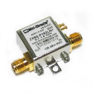 ZX60 Low Noise Amplifier 0.7-1.6GHz 0.6dB NF