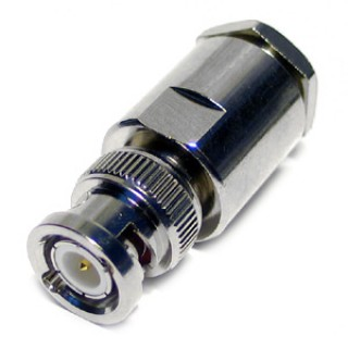 BNP07 Male Clamp RG8 / RG213 / 400 Type