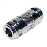 NA02 N Female to N Female adapter