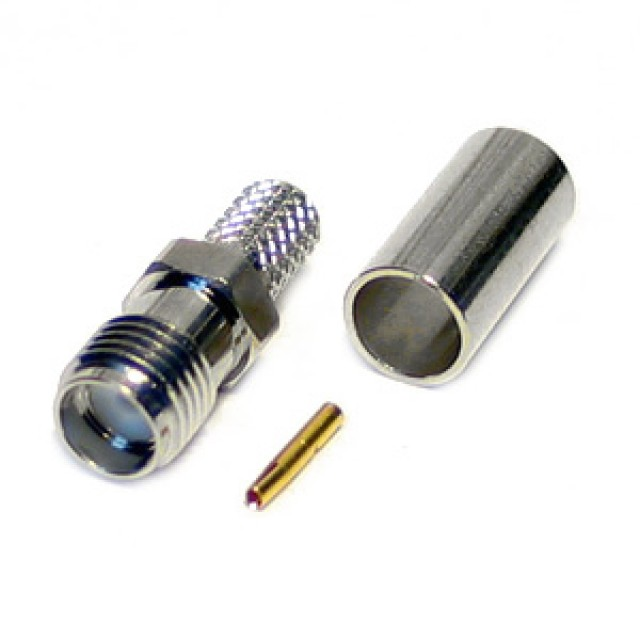 Ll 195 Coax Cable Assy