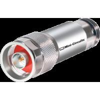 UNAT-6+ Fixed Attenauator 6dB DC to 6GHz 1W 50R