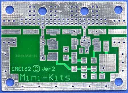 EME162 PC-Board Top