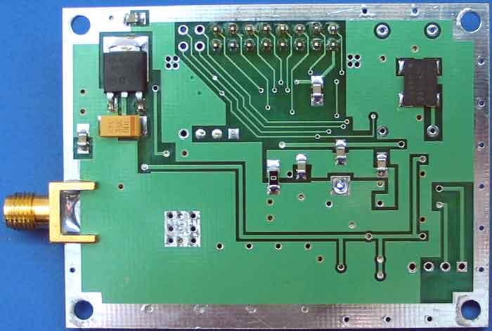 Mini-Kits EME165 AD995x DDS Kit