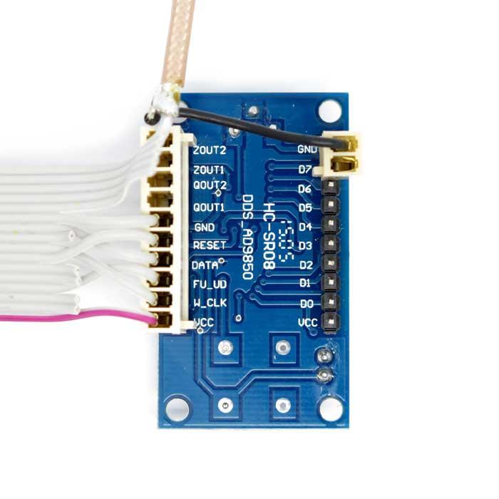 Mini-Kits AD9851 DDS Kits