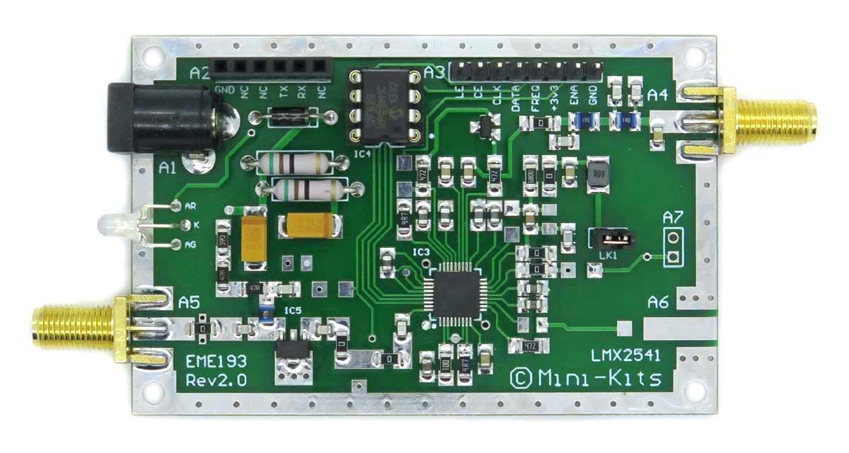 Mini-Kits EME193 Kit