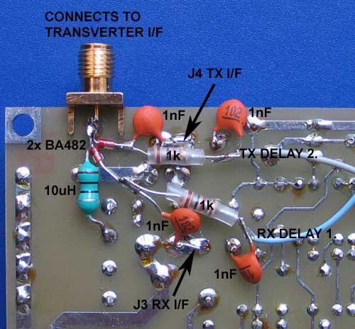 Mini-Kits EME66 Sequencer Kit